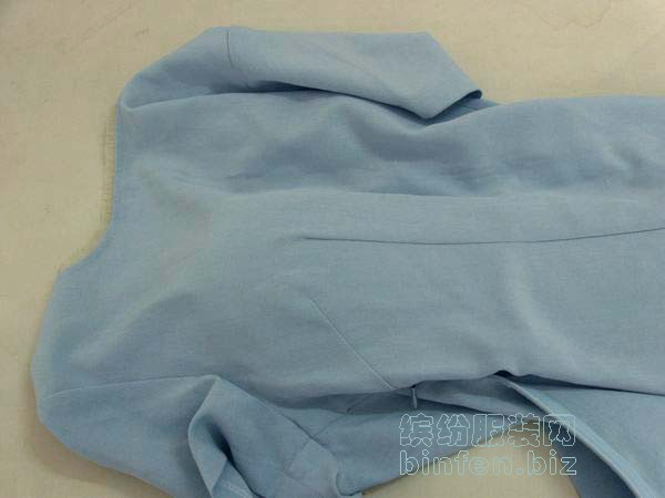 服装熨烫板(馒头)的个人制作与应用