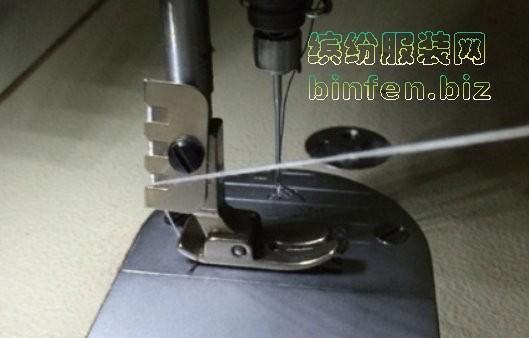 第22课:机械型与电子型缝纫机