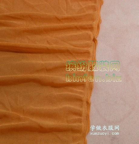 做衣服时,布料的布边要不要使用?