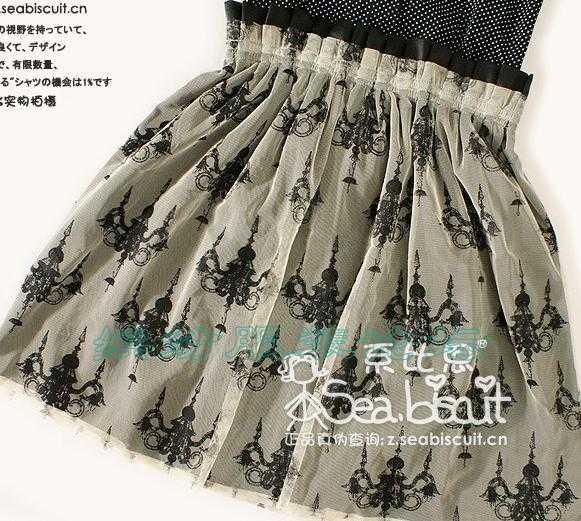 这个裙子腰头的是先打褶还是直接车松紧带?