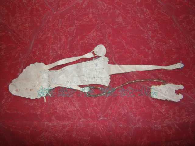 碎布市场找的一些装饰辅料不会用