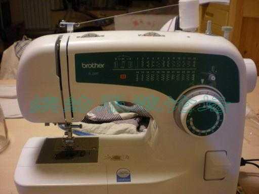 兄弟XL-2600多功能电动家用缝纫机网上购买经过及初次使用心得