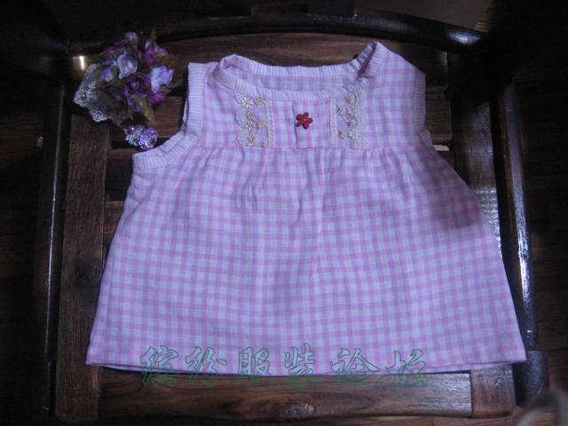 看看我做的这些衣服,想开淘宝卖,有人会要买吗?