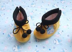 兔兔宝宝鞋