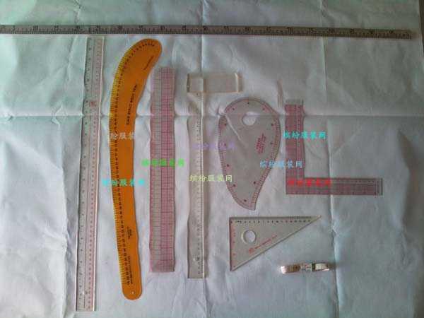 参加征文——盘点我做衣服的设备和辅料
