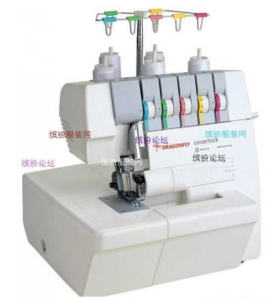 用过蜻蜓DF857包绷缝一体机的缝友说说好不好用,能不能买?