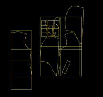 AUTOCAD软件画衣服裁剪图做服装纸样怎么样?行不行呢?
