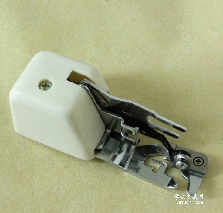 家用电动缝纫机哪些是不实用的多余压脚?