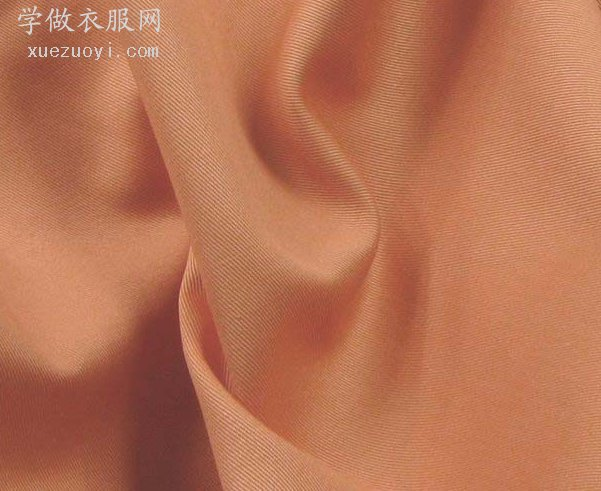斜纹布是什么意思?外套休闲裤多用厚密斜纹棉布做的