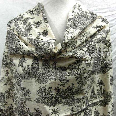 帆布是什么?粗厚的棉帆布常用来做包袋、沙发套、休闲外套