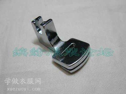 薄料和终极(厚料)打褶压脚能不能缝出漂亮均匀的皱褶?