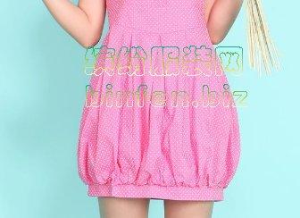蓬蓬裙是什么样的裙子?跟灯笼裙有什么区别?