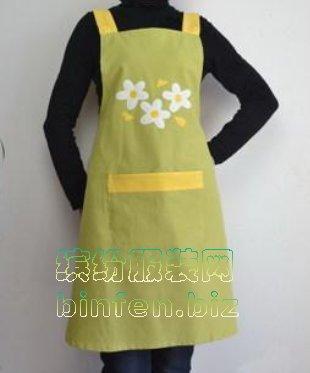 各种围裙/罩衣,英文apron